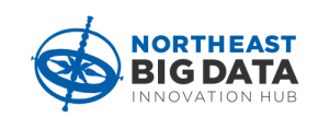 Northeast Big Data Innovation Hub logo